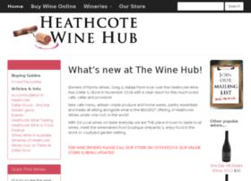 heathcotewinehub.com.au