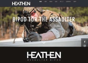 heathensystems.com
