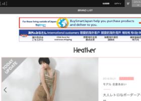 heather-ec.jp