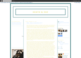 heatherandej.blogspot.com