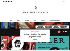 heatherconnor.co.uk