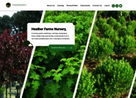 heatherfarmsnursery.com