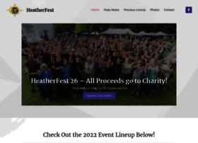 heatherfest.com
