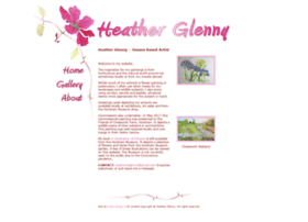 heatherglenny.co.uk