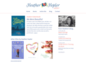 heatherhepler.com