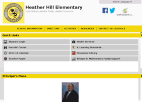 heatherhill.sd161.org
