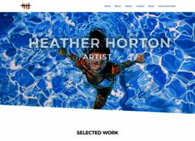 heatherhorton.com