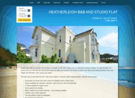 heatherleigh.co.uk