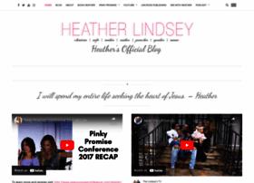 heatherllindsey.com