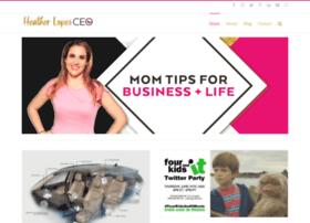 heatherlopezenterprises.com