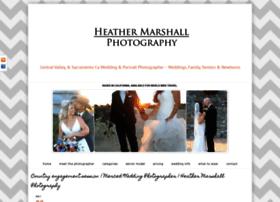 heathermarshallphotography.com