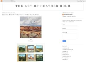 heathermholm.blogspot.com