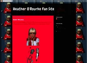 heathermorurke.blogspot.com
