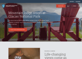 heathermountainlodge.com