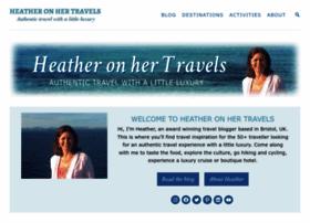 heatheronhertravels.com