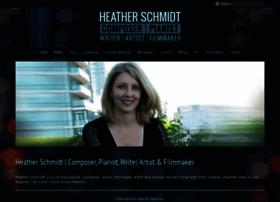 heatherschmidt.com