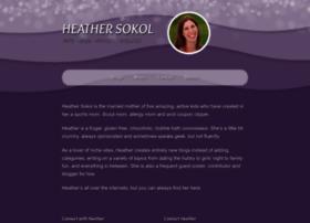 heathersokol.com