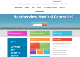 heatherviewmedical.co.uk