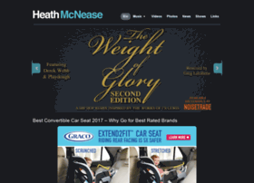 heathmcneasemusic.com