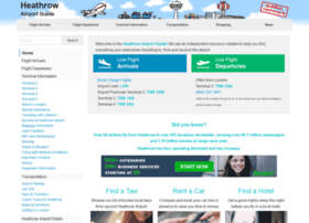 heathrow-airport-guide.co.uk