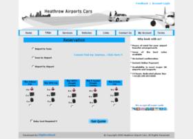 heathrow-airportscars.co.uk