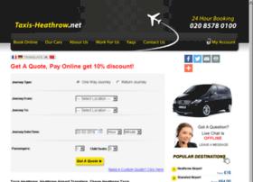 heathrow-cab.co.uk