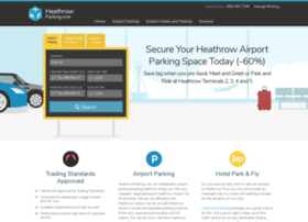 heathrowparking.com