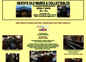 heathsoldwares.com.au