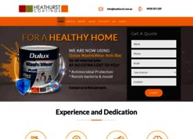 heathurst.com.au