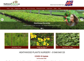 heathwood.co.uk