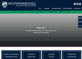 heathwood.org