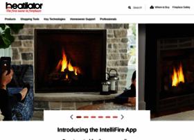 heatilator.com