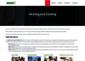 heatingandcoolingincentive.ca