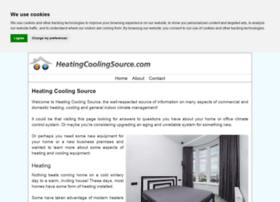 heatingcoolingsource.com