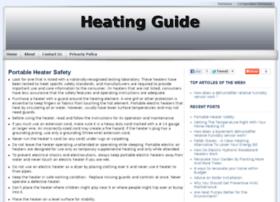 heatingguide.net