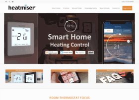 heatmiser.co.uk