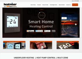 heatmiser.com
