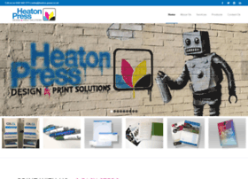 heaton-press.co.uk