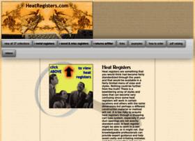 heatregisters.com