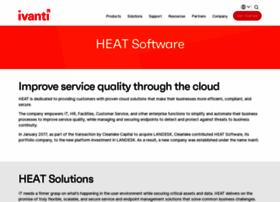 heatsoftware.com