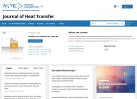 heattransfer.asmedigitalcollection.asme.org
