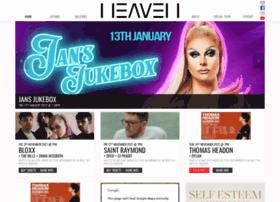 heaven-live.co.uk