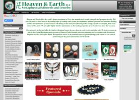 heavenandearthjewelry.com