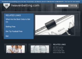 heavenbetting.com