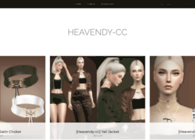heavendy-cc.blogspot.com.au
