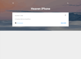 heaveniphone.com