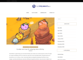 heavenlyandroid.com
