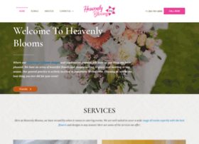 heavenlybloomsblog.com