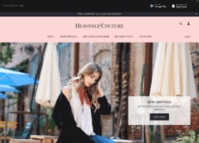 heavenlycouture.com