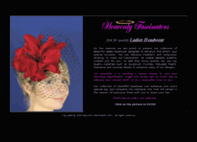 heavenlyfascinators.com